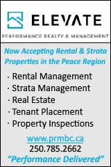 Elevate - Performance Realty & Management - 250.785.2662 - www.prmbc.ca